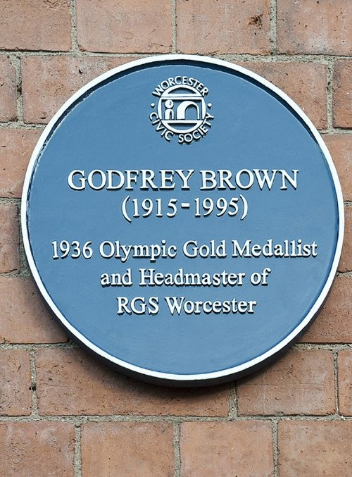AGK Brown Plaque 2