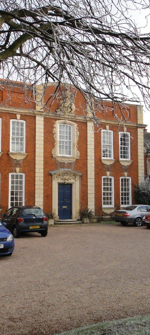 Britannia House December 2010