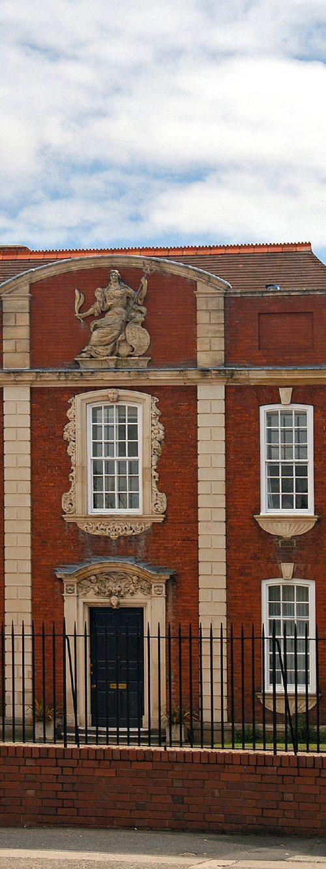 Britannia House now